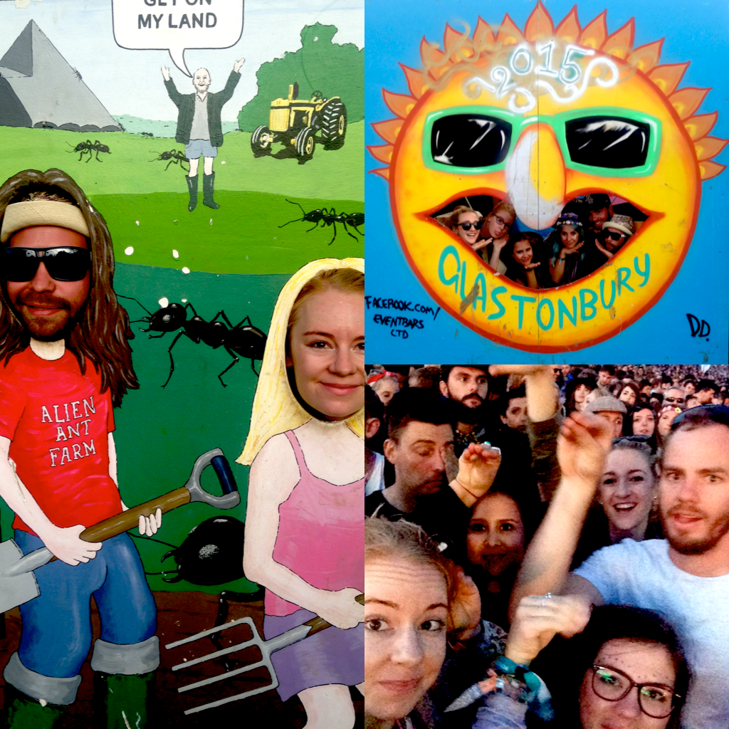 glastonbury friends