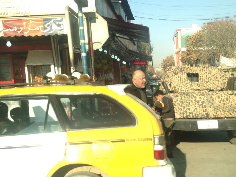 kabul streets 2