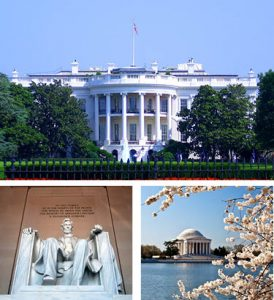 Washington Bus Tours from Toronto