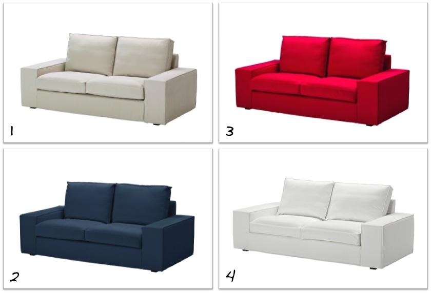 IKEA presents new KIVIK sofa range  Comfort Works Blog  Design Inspirations