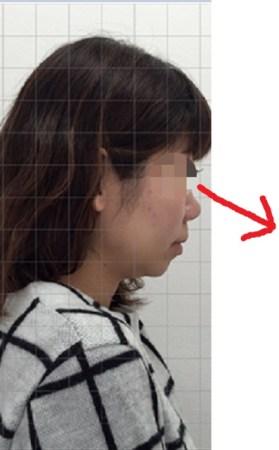 バランス感覚の向上は目線と首トレ 遠くを見る