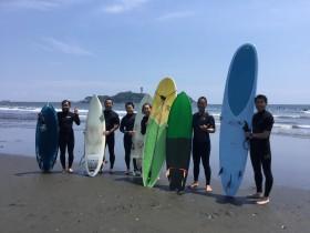 第3回 初・中級サーファーのサーフ&ピラティス