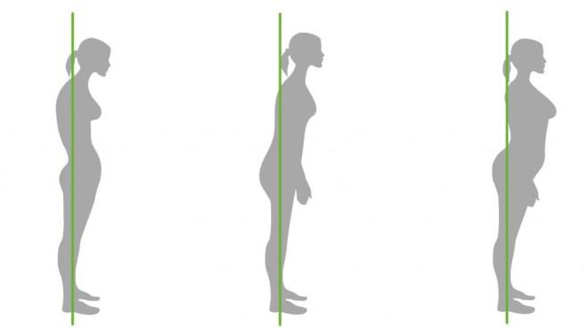 藤沢駅 パーソナルトレーニング くびれ専門 ボディバランススタジオCOMFY 姿勢 筋肉バランス 3つの体型 タイプ