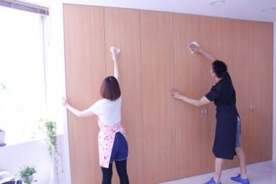 くびれ専門 ボディバランススタジオCOMFY 今月の会社deトレーニング Vol.6 4
