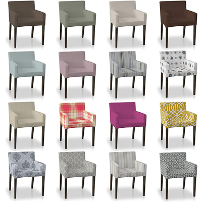 ikea nils chair covers uk patterned upholstered dining chairs