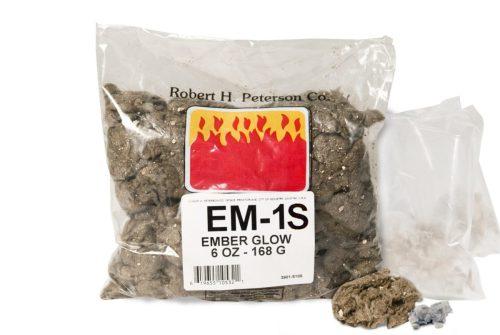 EM-1S SUPER EMBERS