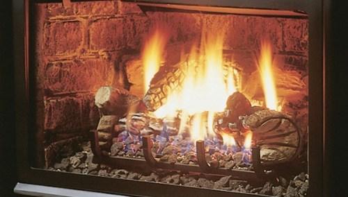 Kingsman Fireplaces F35RL Refractory Liner