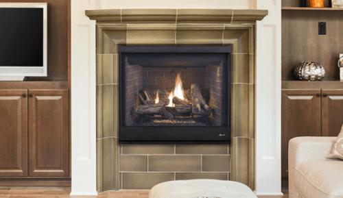 Superior Fireplaces DRT4240