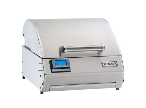 Firemagic E250t Electric Table Top Grill