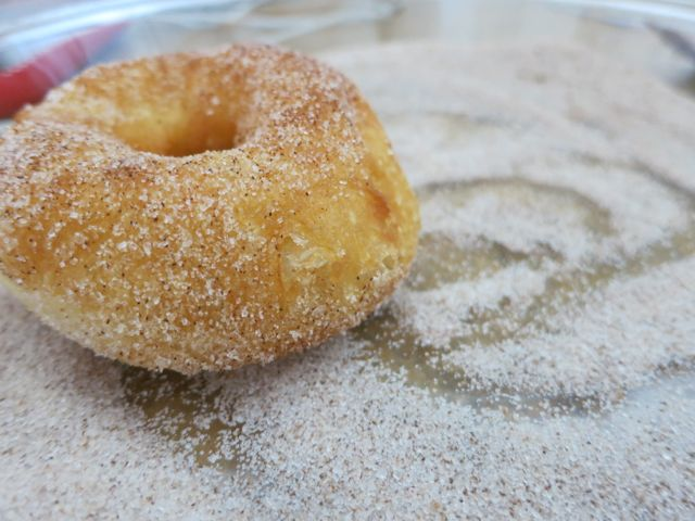 Easiest Donut Recipe Ever  Women Living Well