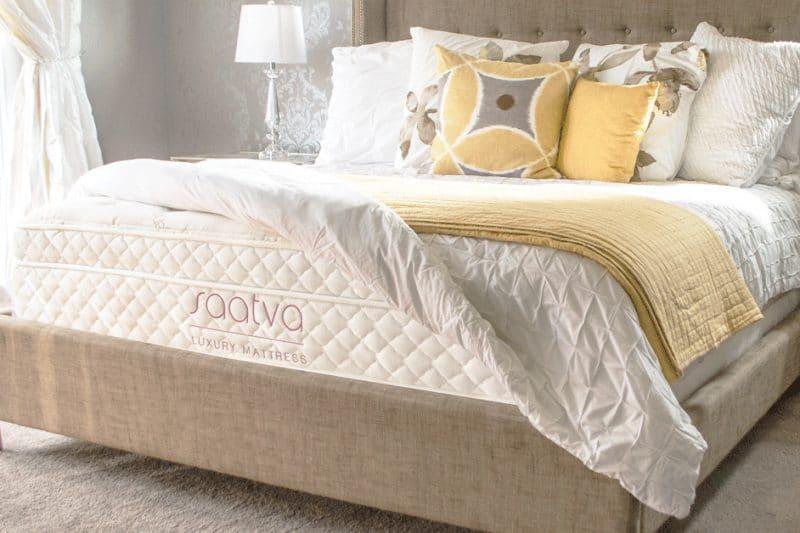 2021 s saatva mattress reviews wake up