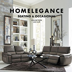 Homelegance recliners