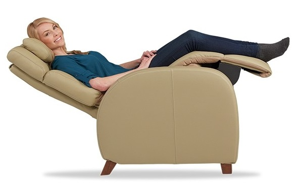 recliners and back pain