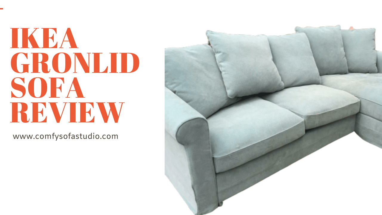 Ikea Gronlid Sofa Review