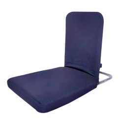 Steel Chair Jhula How Much Are Gaming Chairs Comfy Zen Denim 18 Sukhasana