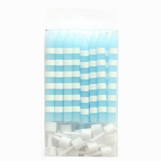 22933_Light_Blue_Candy_Stripe_Candles