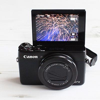 digital-camera-canon-powershot-g7-x