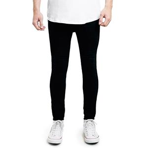 2-Topman Spray On Skinny Fit Jeans