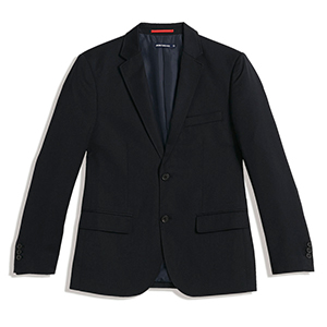 5-Plain Weave Blazer by Jack Threads