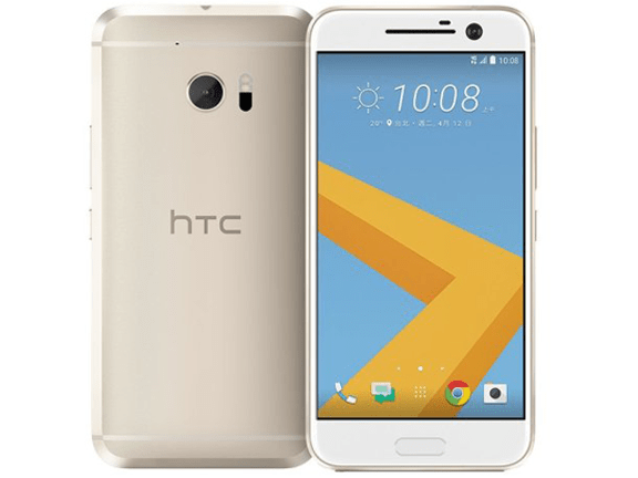 Cellphone-HTC-HTC 10 Factory Unlocked GSM