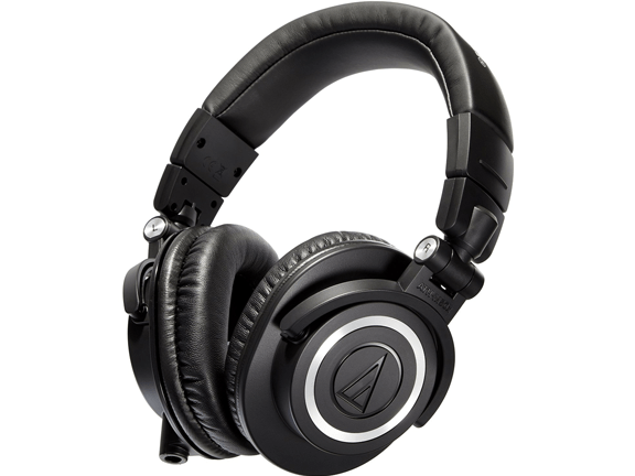 Headphone-Audio-Technica-Audio-Technica ATH-M50x Professional Studio Monitor Headphones.png