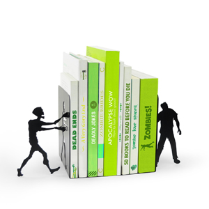 bookends-metal-bookends-mustard-zombie