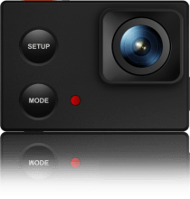 ISAW Edge Camera