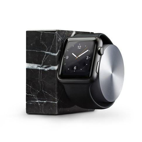 Native Union Marble Dock for Apple Watch