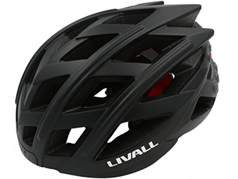 smart-cycling-helmet-livall-front-view