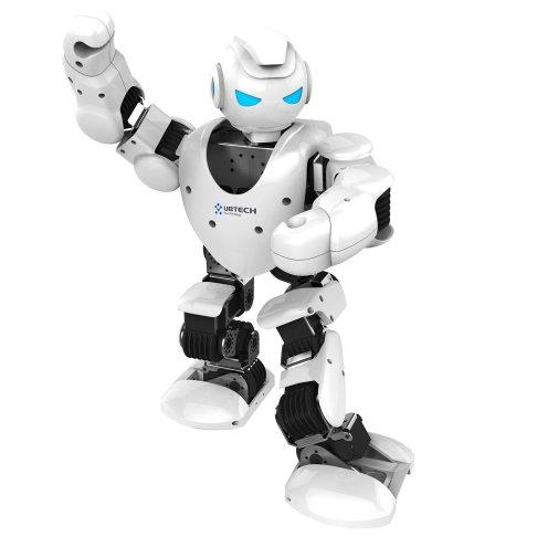 UBTECH Alpha 1S Robotic
