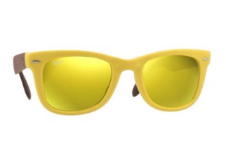 mens-glasses-wayfarer-folding-flash-lens-yellow-flash-ray-ban-3