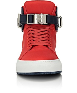 mens-shoes-red-canvas-sneakers-buscemi-2