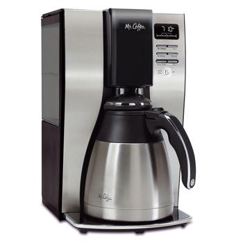 Mr. Coffee | Optimal Brew