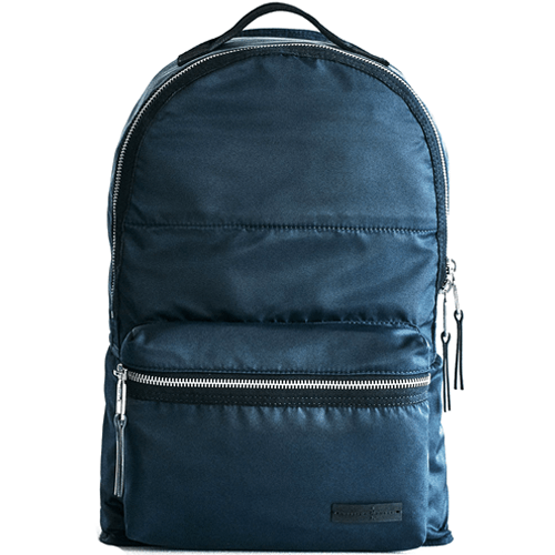Massimo Dutti-Soft Technical Backpack
