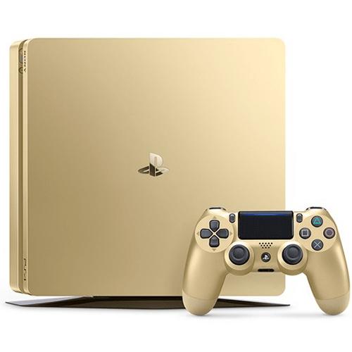 Sony-Playstation 4 Gold