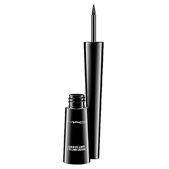 Eye Makeup Tips : MAC Cosmetics Liquid EyeLiner