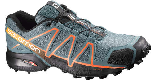 Salomon-Speedcross 4