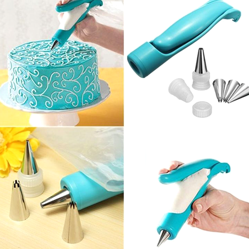 Smart Icing Deco Tool