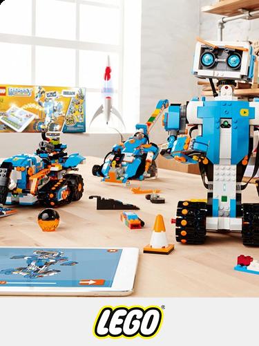 Boost Creative Toolbox, Lego toys, Lego sets, Lego robot