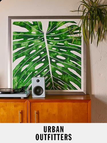 botanical art, green painting, painting,