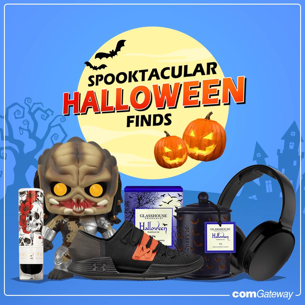 Spooktacular Halloween Finds