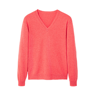 Mango Outlet 100% Cashmere Sweater