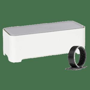 Go-Oblong Aux Cable Organizer