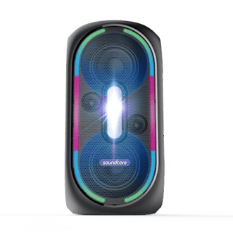 Soundcore Rave Portable Speakers