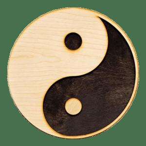 Most Amazing Yin Yang Wall Art