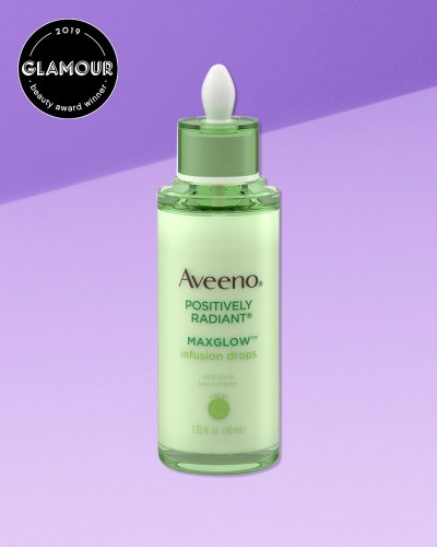 Best Serum Aveeno Positively Radiant MaxGlow Infusion Drops