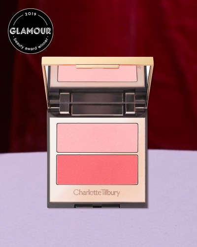 Best Blush- Pretty Youth Glow Filter Blush