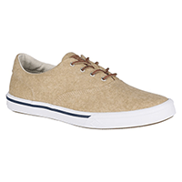 Sperry Striper II Salt Washed Sneaker