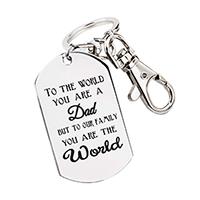 Eloi Novelty Keychain