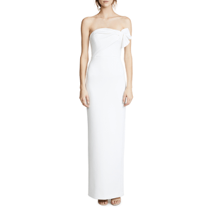 Black Halo Divina Gown from Shopbop